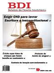 BDI - Boletim do Direito Imobiliário