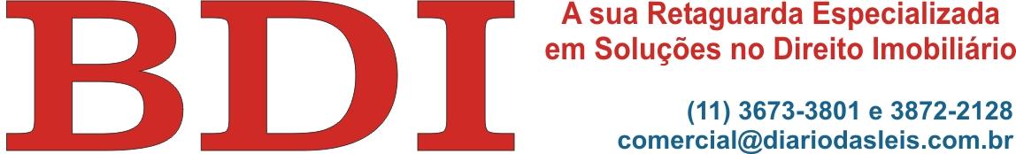 O BDI é um Serviço Integrado especializado para o ramo imobiliário
